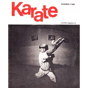 Karate Magazine Issue 02