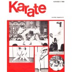 Original Karate Issue 3