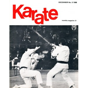 Karate Magazine Issue 05