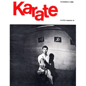 Karate Magazine Issue 06