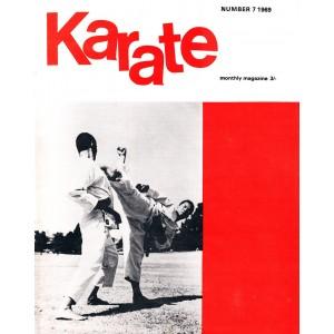 Karate Magazine Issue 07