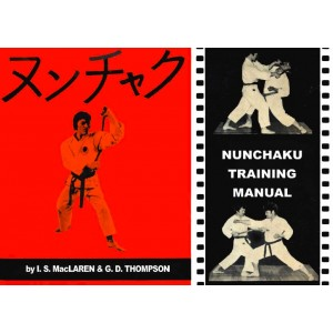 Nunchaku Training Manual