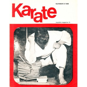 Karate Magazine Issue 09