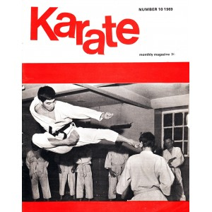 Karate Magazine Issue 10