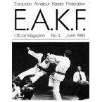 EAKF Magazine Issue 04 Cover
