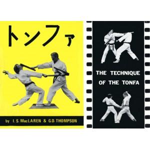 Technique of the Tonfa