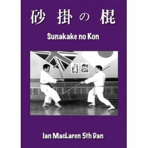 Sunakake no Kon