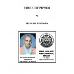 Thought Power Cover
